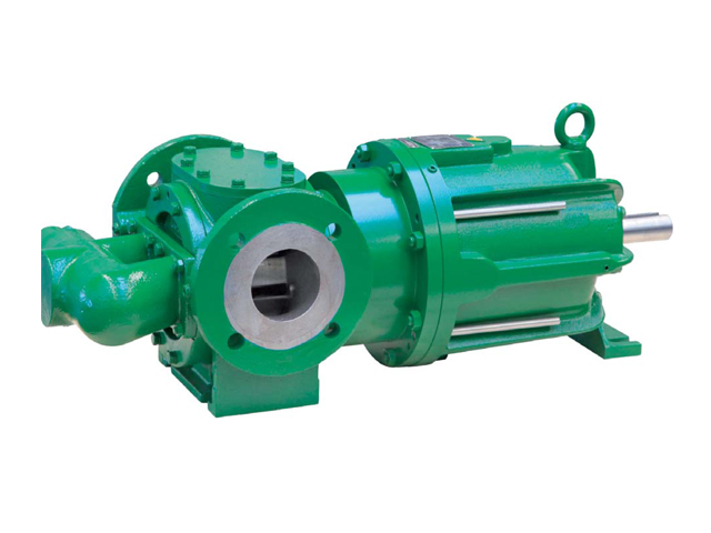 Sealless Magnetic Coupled Gear Pump
